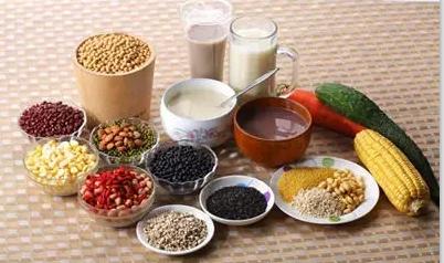 五谷杂粮有助于白癫风的治疗