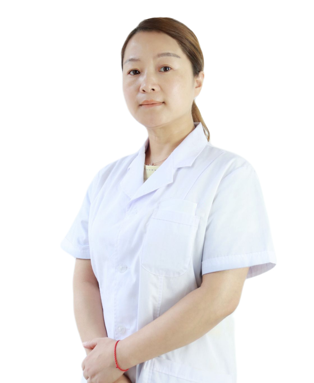 鹰潭白癜风医院执业医师-王静