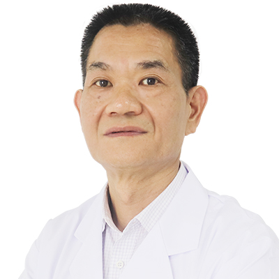 白癜风医师韦大伟