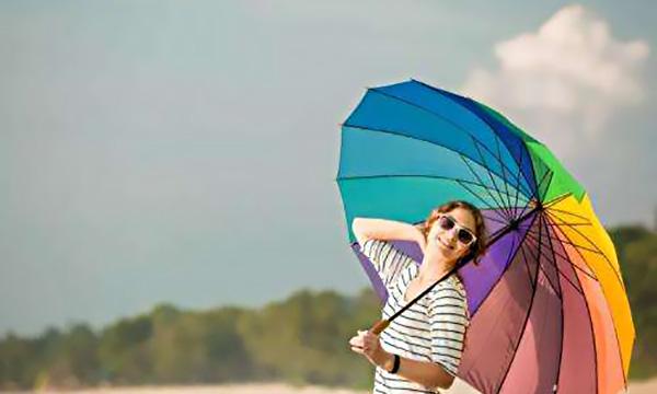 好的心态原来对治疗白癜风有好处啊!!